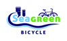 Seagreen Bicycle